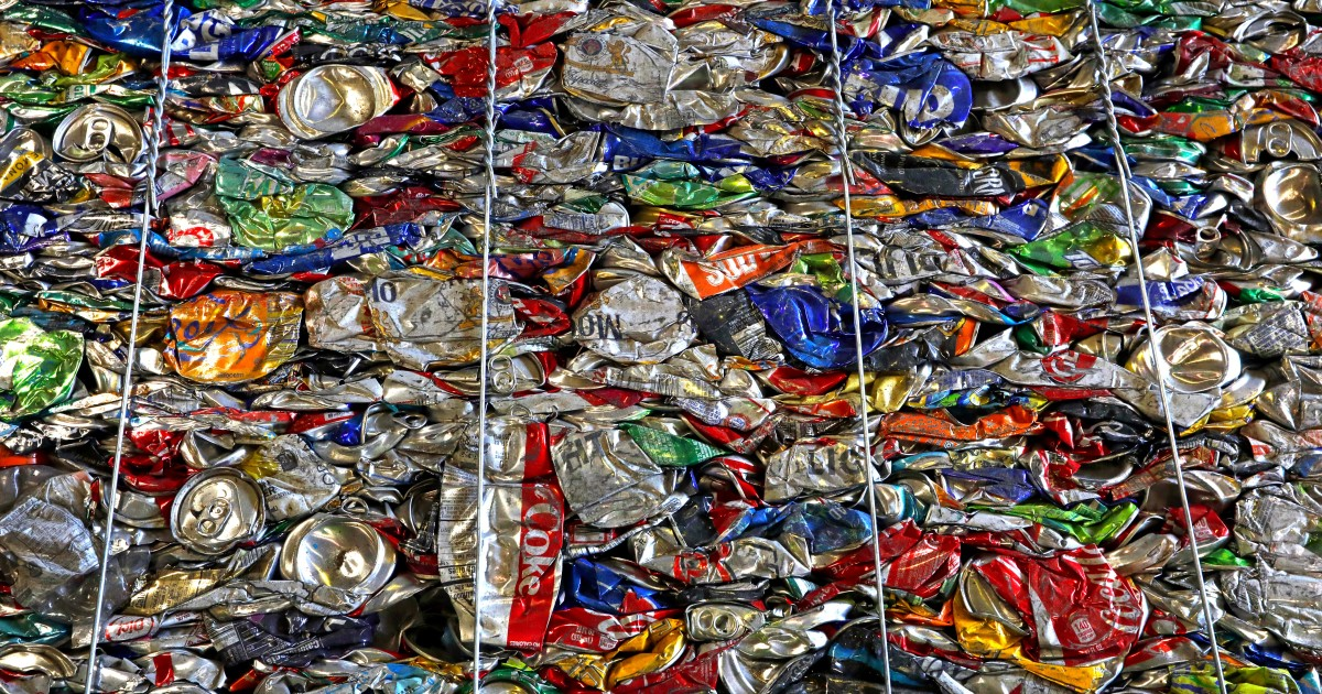 11 arrested in California for multi-state recycling scheme