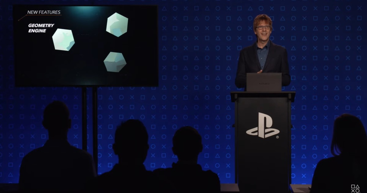 Sony new PlayStation 5 details reignite the home console wars