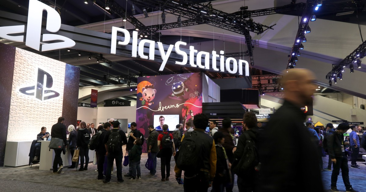 San Francisco's Game Developers Conference canceled over coronavirus fears