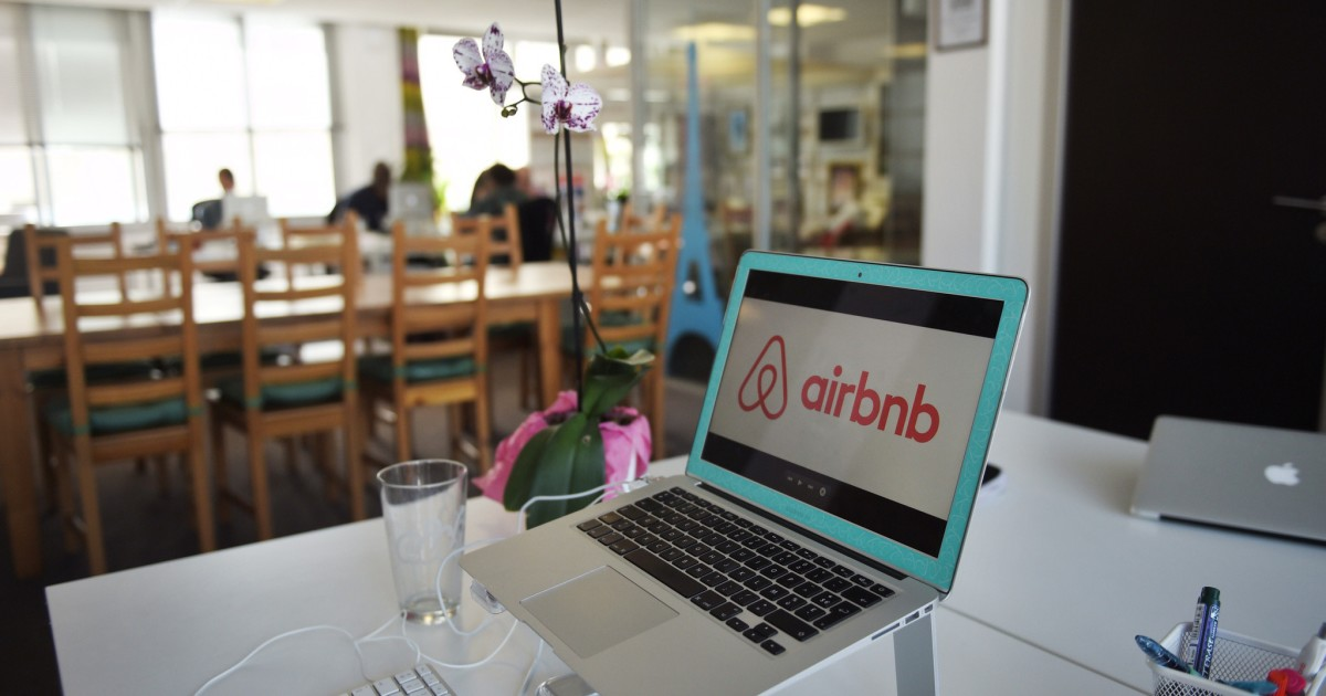 What Airbnb is doing to stop Christmas, New Year's parties
