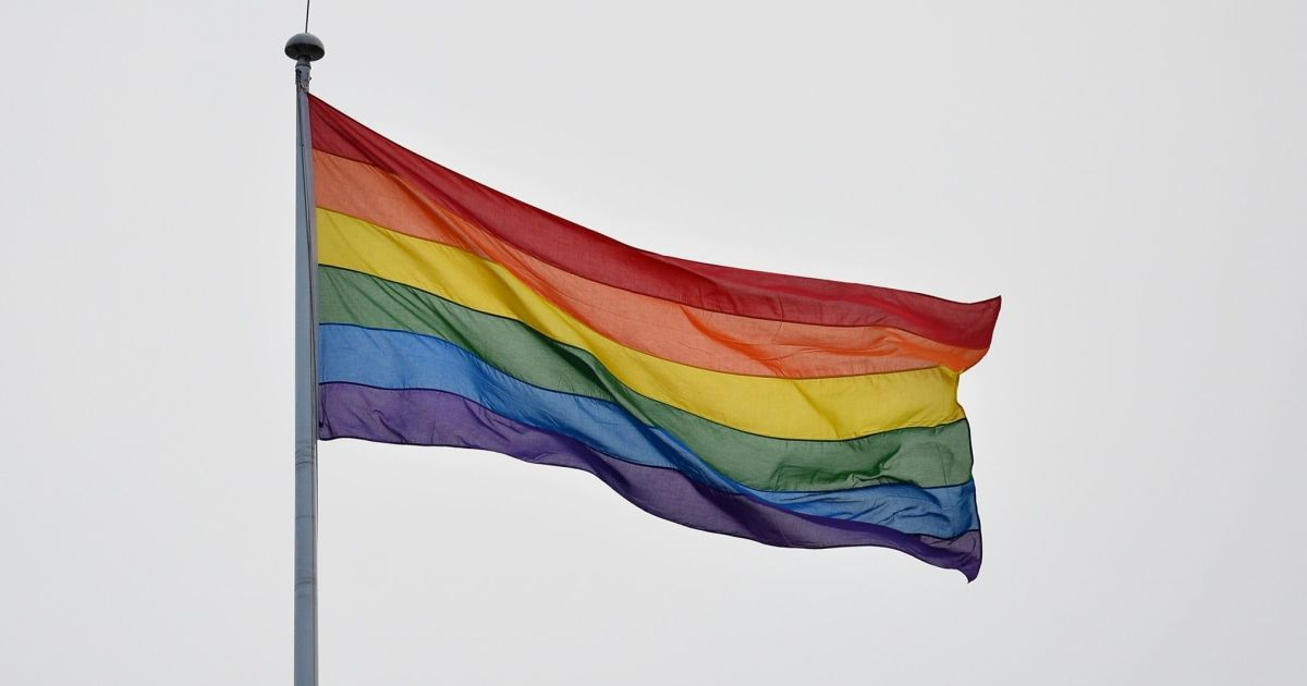 As the pandemic puts strain on LGBTQ youth mental health, here's some advice