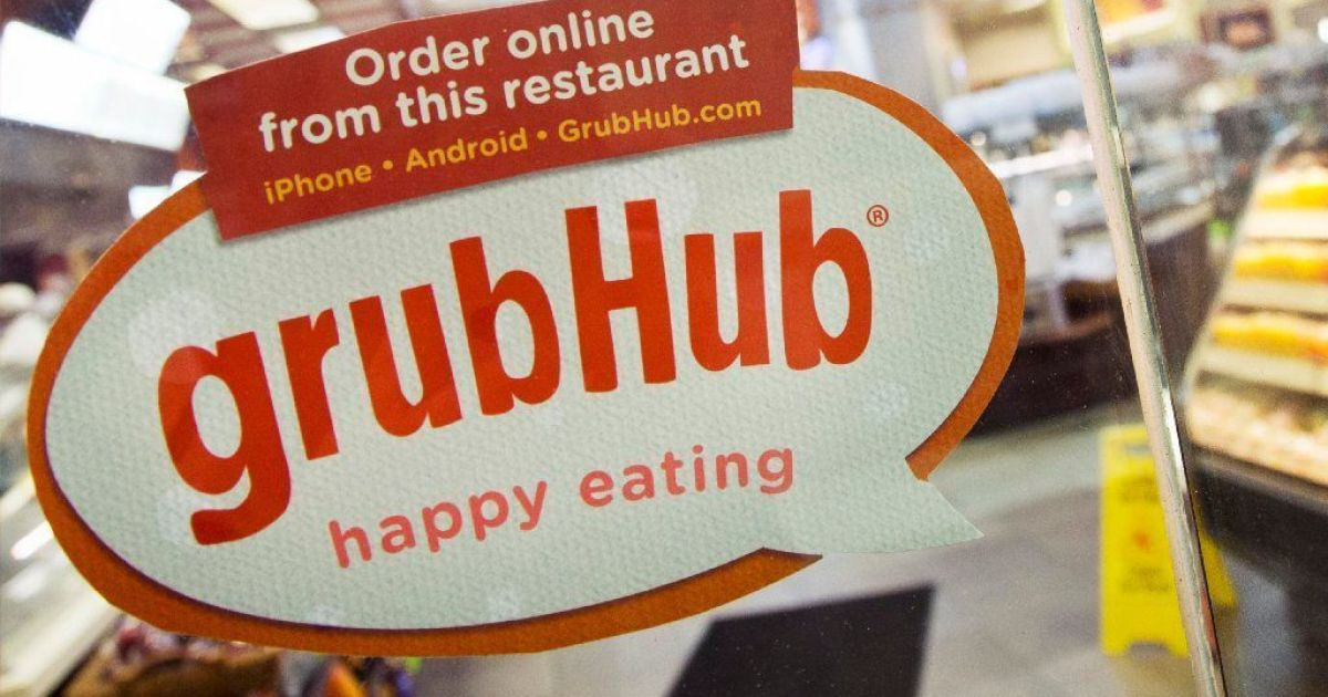 With Prop. 22, Grubhub drivers say app change eats into tips