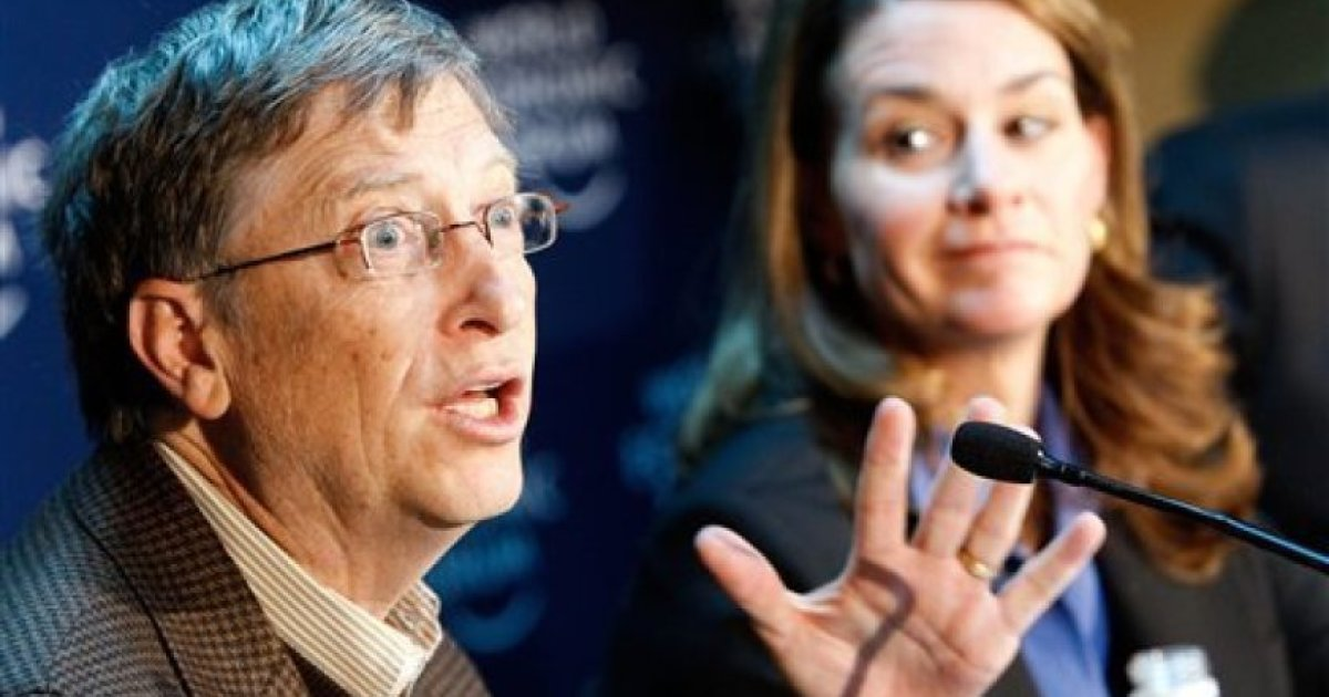 What Bill and Melinda Gates' divorce means for foundation