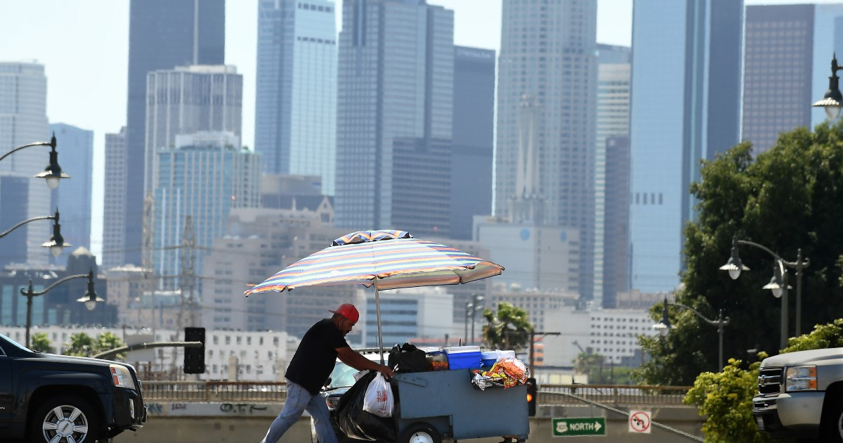 Most intense heat wave of year hits L.A. area: What to know