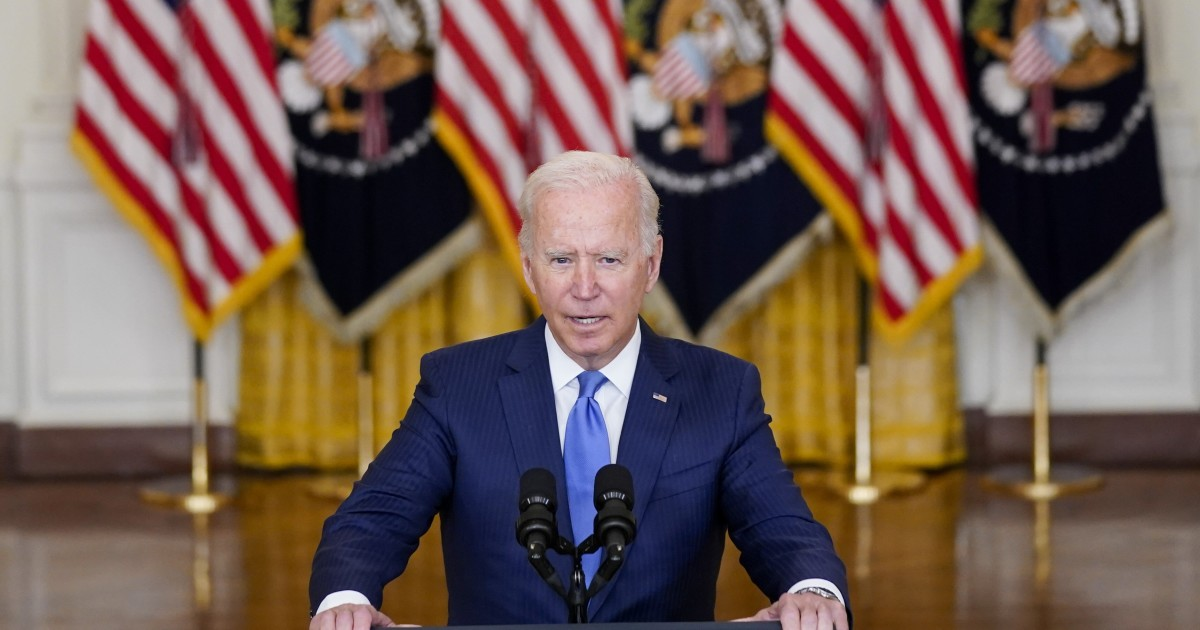 Biden gathers world leaders to discuss climate change